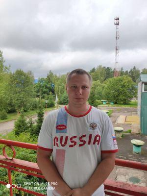 Никонов Виктор Игоревич