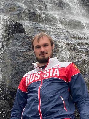 Хованский Алексей Игоревич