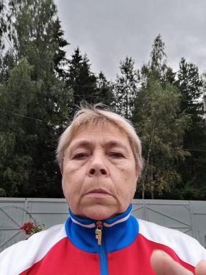 Огонькова Светлана Егоровна