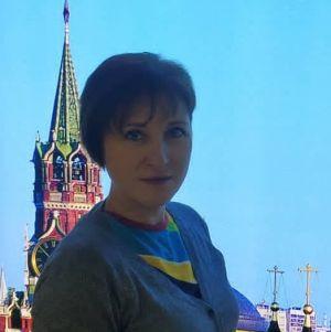 Репина Анастасия Владимировна