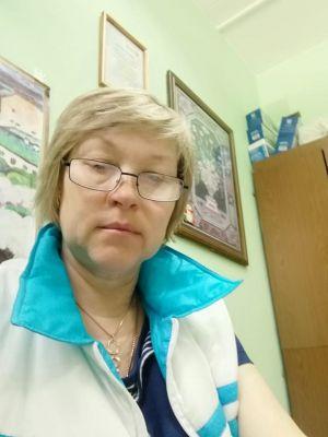 Борисова Наталья Александровна
