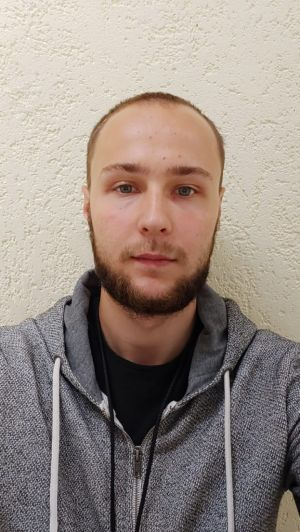 Кормин Павел Евгеньевич