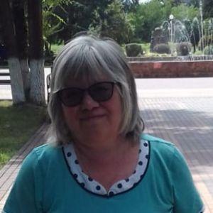 Лискина Наталья Александровна