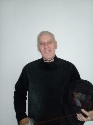 Кафаров Леонид Асланович